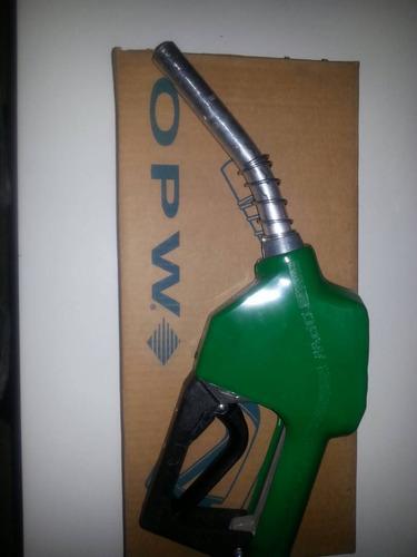 pico de gasolina opw