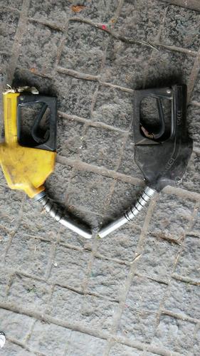 pico surtidor aluminio