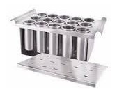 picoleteira com centralizador em alumínio-15 sorvetes