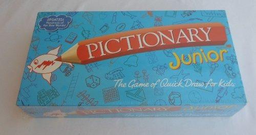 pictionary juego mesa