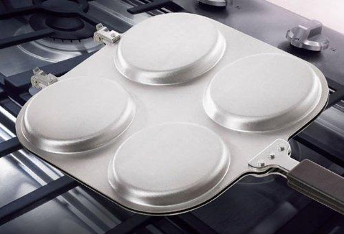 picture perfect pancake pan y tortilla pan - tortilla fabri