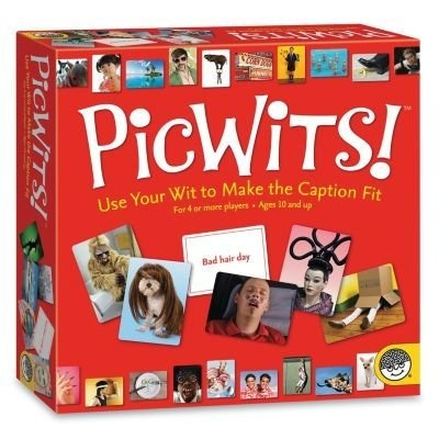 picwits! juego de mesa