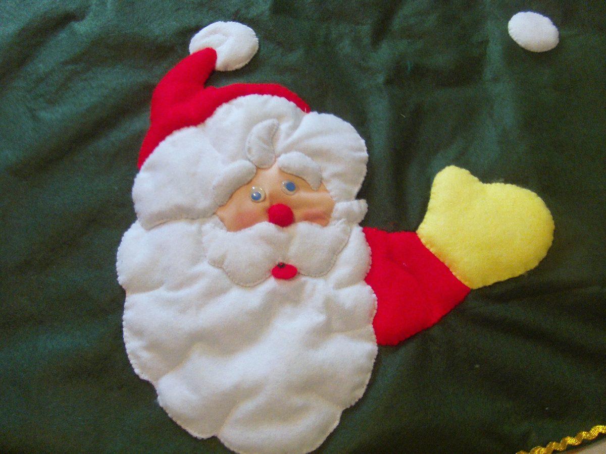 Pie de rbol con motivos navide os bs en - Cajas con motivos navidenos ...