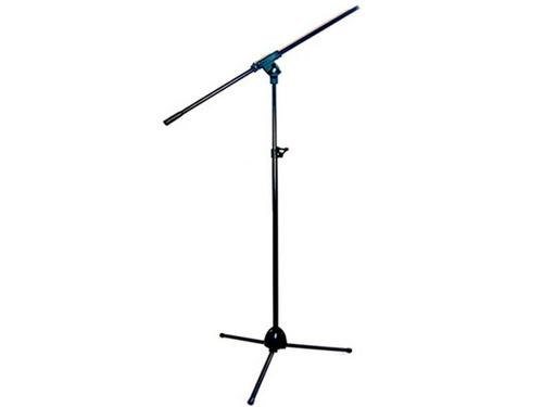 pie micrófono jirafa p/ condenser dinamico samson  akg