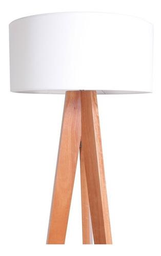 pie muebles lampara