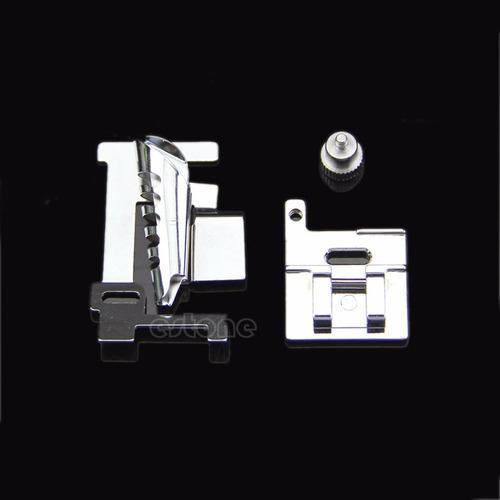 pie para aplicar sesgos de 5 hasta 20mm singer / janome