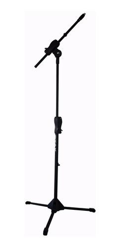 pie para microfono stay stand 01 jirafa de hierro
