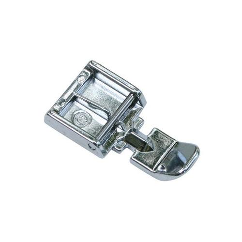 pie prensatela cierres metálico doble en maquineria beiro
