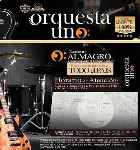 pie soporte de guitarras criollas-electricas/ plegable