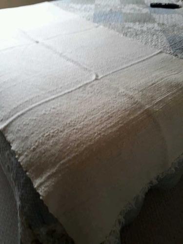 pieceras a telar de lana de oveja