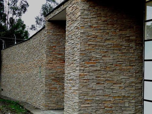 piedra acabados 0,5 m2 en piedra espacato