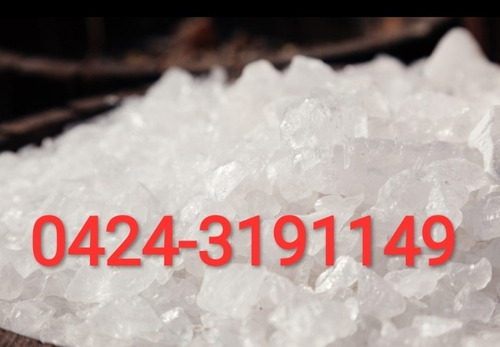 piedra alumbre antiseptico importado americano clase a puro