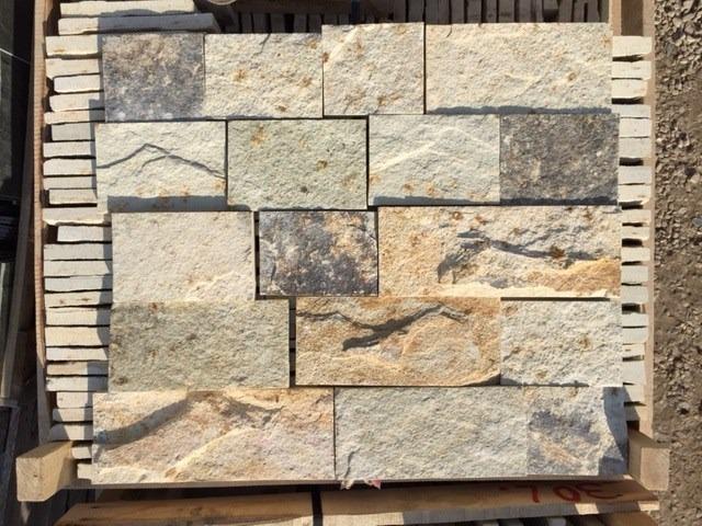 piedra andina cortada revestimiento pared extint - Pared Piedra