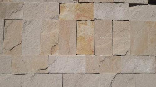 piedra arenisca 10 x 20 cm revestimiento interior y exterior