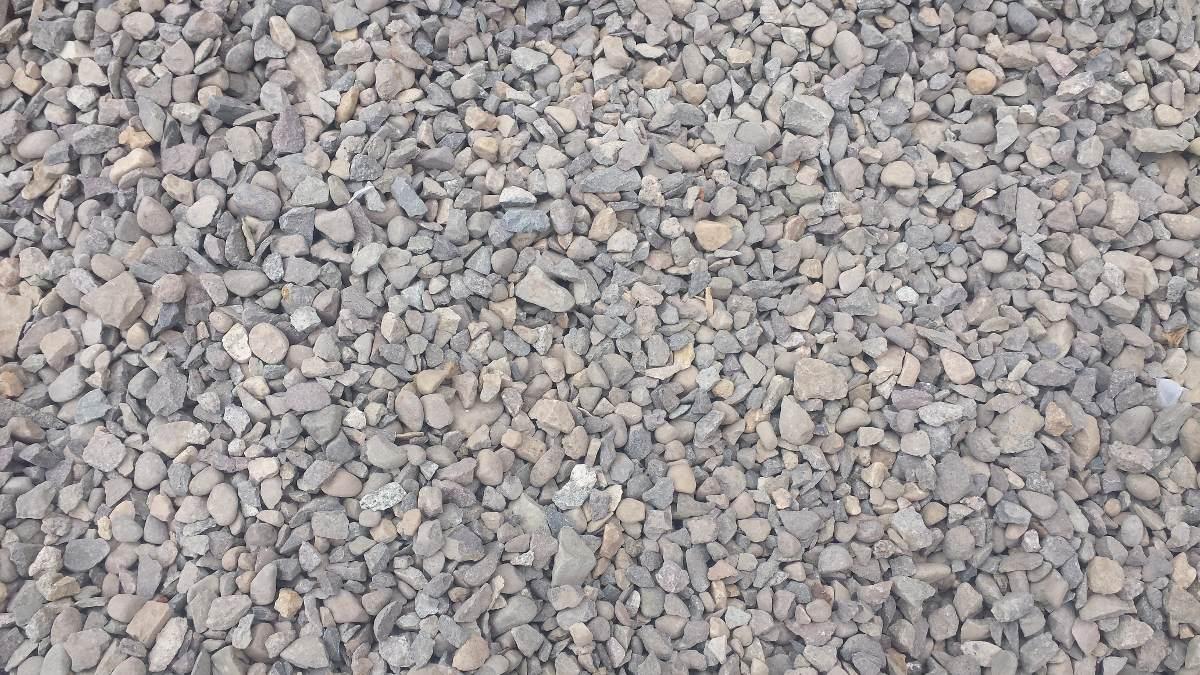 Piedra confitillo para estacionamientos y jardines s 4 for Bolsa de piedra para jardin
