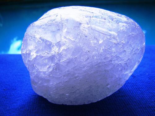 piedra de alumbre de potasio natural puro x 1 kg grandes