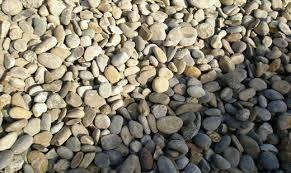 piedra de canto rodado grava p peceras acuarios y