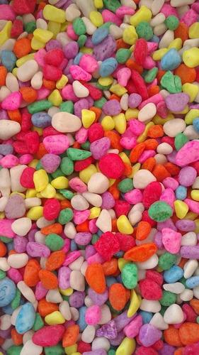 piedra de colore para peceras y tortugueros
