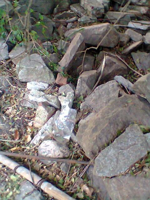 Piedras para decorar jardin en esta ocasin quiero for Piedras de granitos
