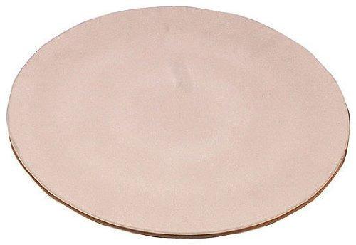 piedra de hornear la pizza, 13  redondo, cerámica caja