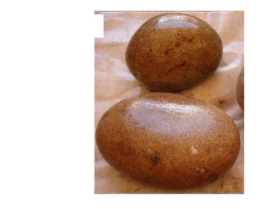 Piedra de mar decorativa saco 30 kg costal en for Sacos de piedras para jardin