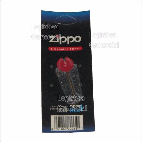 piedra de repuesto para encendedor zippo yesquero