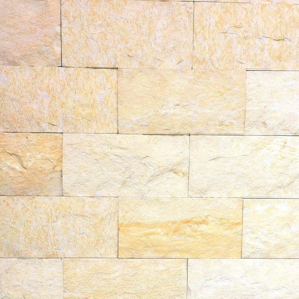 Piedra decorativa para paredes interiores o exteriores - Revestir paredes exteriores ...