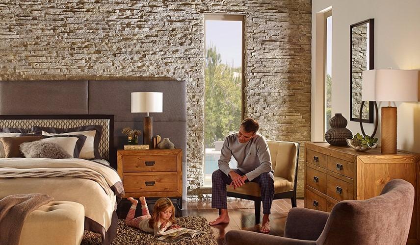 Piedra decorativa paredes chimeneas fachaleta ba os sala for Precios de piedra decorativa para interiores