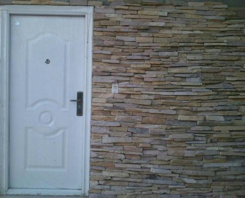 piedra decorativa tipo taco largo por alto variable!