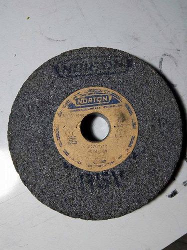 piedra esmeril 6  pulgadas
