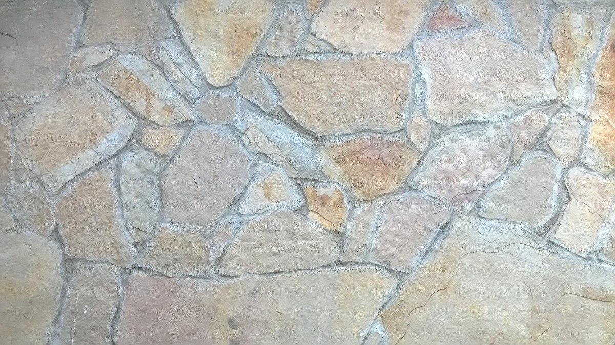 Piedra laja 100 natural para pisos y muros for Lajas de piedra natural