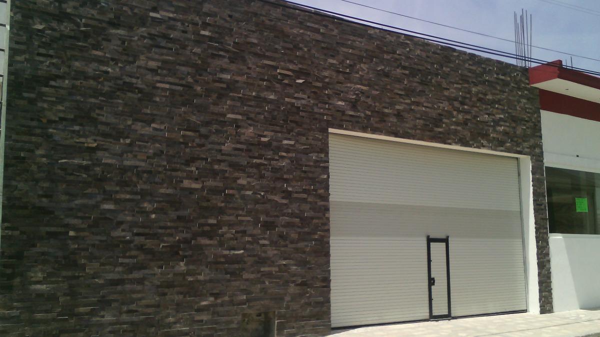 Piedra para fachada exterior best exterior recubierto de - Piedra para fachada exterior ...