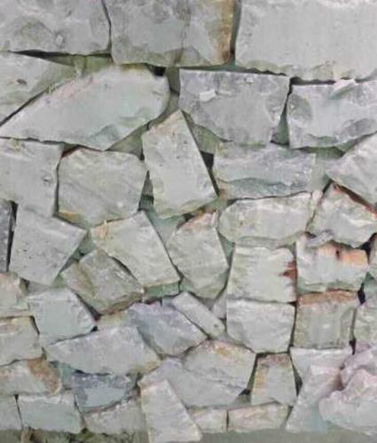 piedra laja bruta de mármol y mamposteada libre de mármol