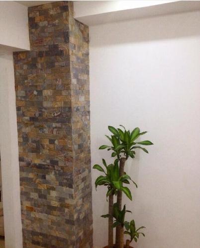 piedra laja decorativa rosagris- tigresa amazonik- kcao