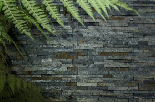 piedra laja decorativa spaccatto 3x15cm tigresa amazonik