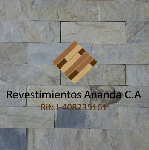 piedra laja formateada spacatto nacional tigresa gris 5x10