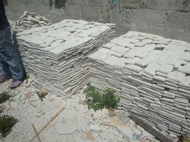 Piedra laja para fachada tipo piedrin de cantera en mercado libre - Piedra natural para fachadas ...