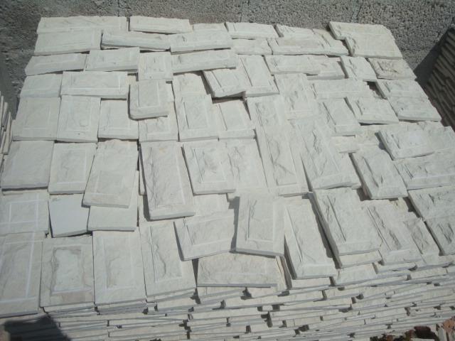 Piedra laja para fachada tipo piedrin de cantera en mercado libre - Precio de piedra para fachada ...