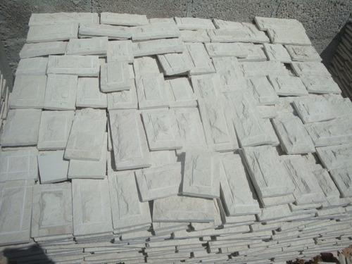 Piedra laja para fachada tipo piedrin de cantera 190 for Tipos de piedra para fachadas