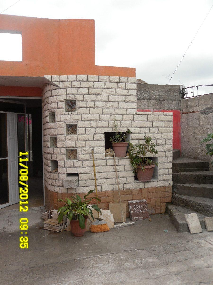 Piedra laja para fachada tipo piedrin de cantera 190 - Piedra artificial para fachadas ...
