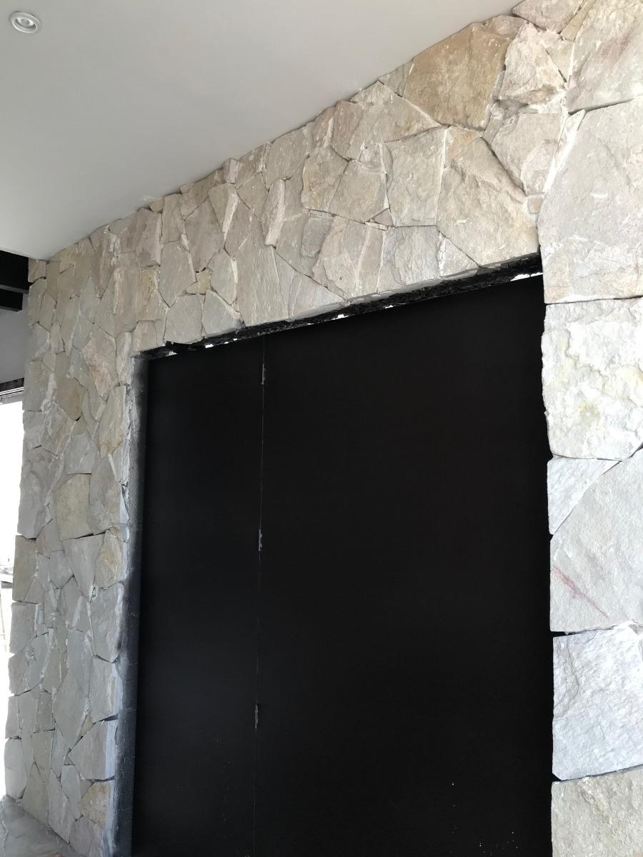 Piedra Laja Para Fachadas Piedra Laja De La Laguna Fb 160 00