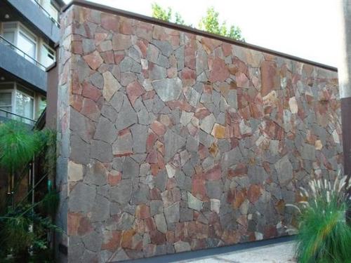 piedra laja porfido patagonico irregular mixto