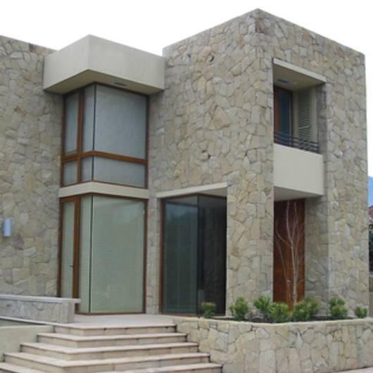 Piedra lajas decorativas a excelente precios bs for Piedra natural para fachadas precio