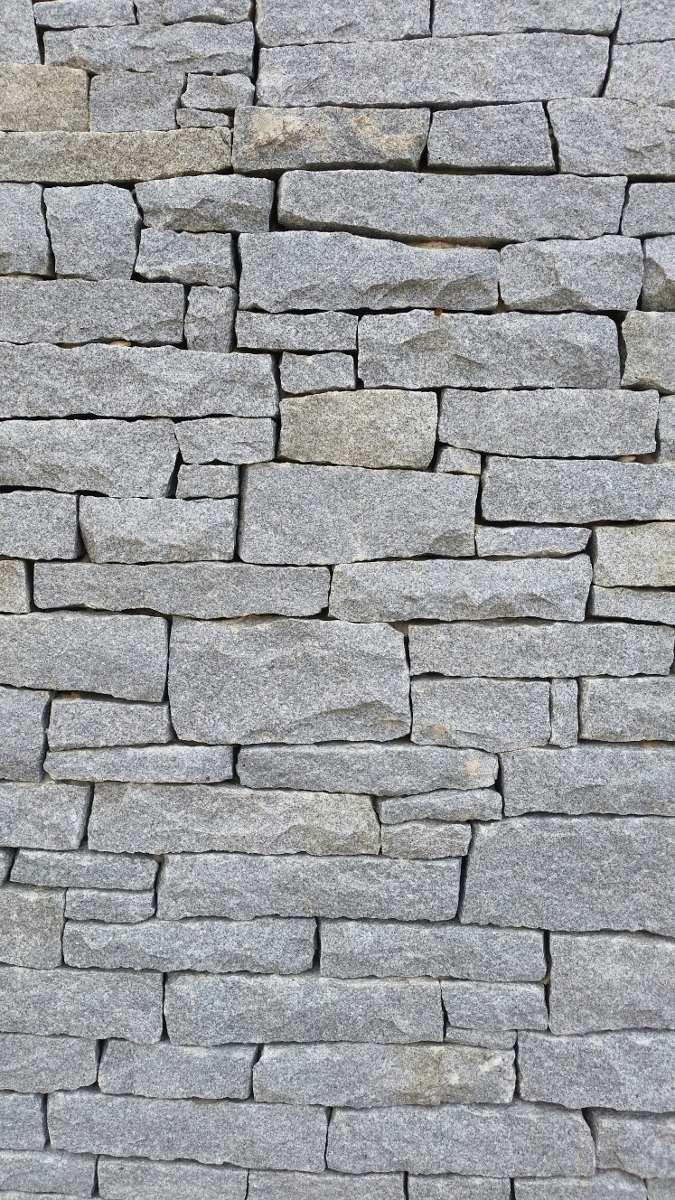 Piedra librillo de granito claro en mercado libre for Piedras de granitos