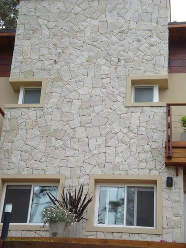 piedra mar del plata blanca irregular revestimiento ext/int