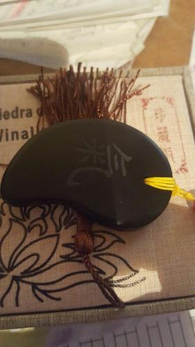 piedra masajeadora winalite guasha