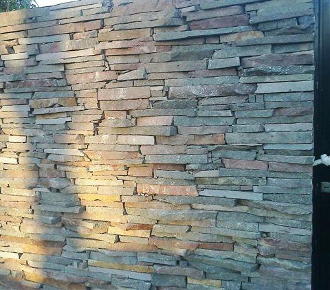 piedra murete porfido revesitmiento pared int/ext