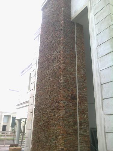 piedra murete san juan revesitmiento pared ext/int