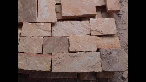 piedra natural arenisca recuadrada piso o revestimiento
