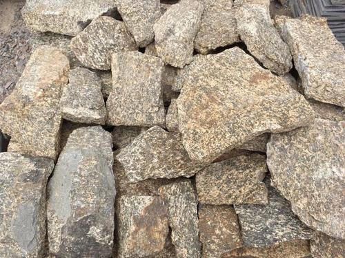 piedra natural granito amarillo beige para revestimiento